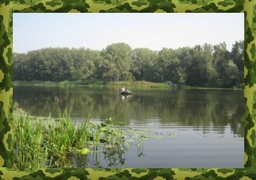 Прикормка на леща с лодки