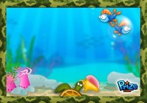 Ловля рыбы онлайн игра