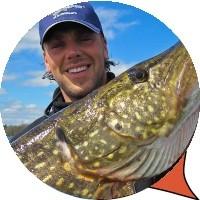 Отзывы рыбаков о блесне Pontoon 21 Ball Concept Spinner