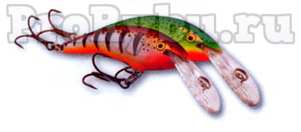 Rapala Tail Dancer