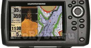 Эхолот Humminbird Helix 5