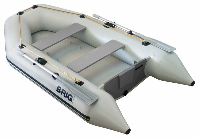 Характеристики лодки ПВХ Флагман 300NT