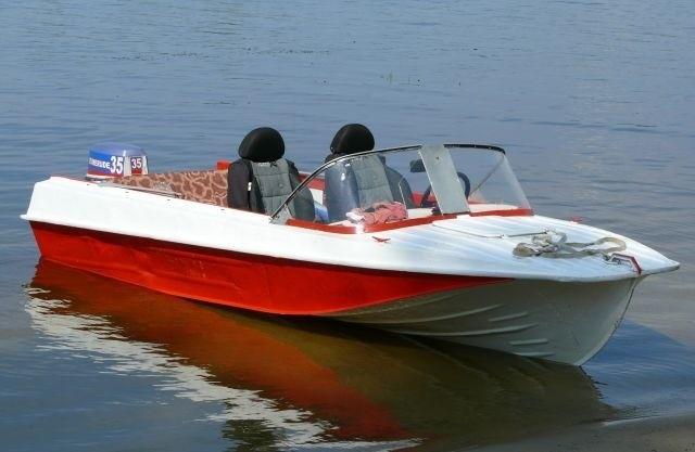 Сколько стоит лодка Казанка