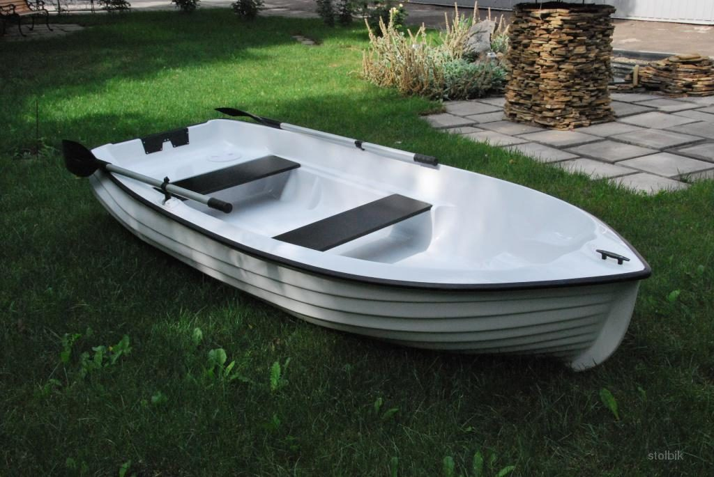 пластиковые лодки барс в россии цена