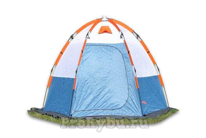 Цены на палатки