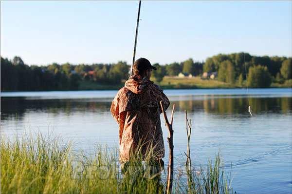 Снасти для ловли поплавочной удочкой
