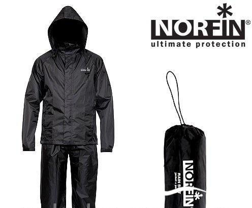 Костюм для летней рыбалки Norfin Rain 50800