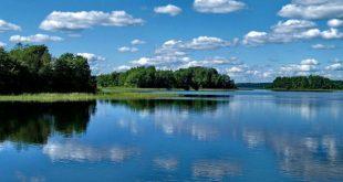 Озера для рыбалки в Челябинске