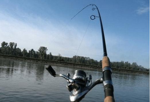 Ловля рыбы спиннингом в Челябинской области