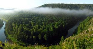 Рыбные места в Новосибирске