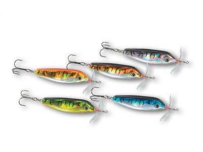 Воблер Jaxon Turbo Fish