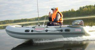Спасательный жилет для рыбалки
