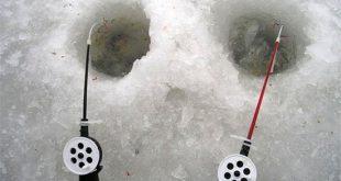 ловля на мормышку зимой