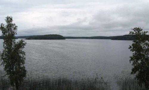 Озеро Большой Сунукуль