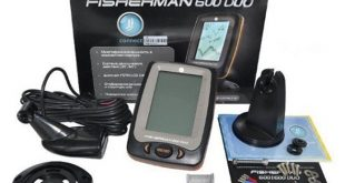 Эхолот Fisherman 600 Duo