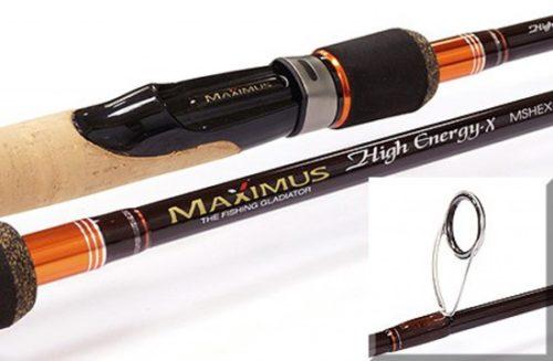 Maximus «HIGH ENERGY» SHE21M