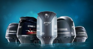 Yamaha моторы