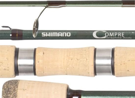 Удилища Shimano