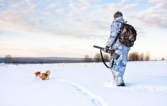 Особенности зимней охоты – от снаряжения до методов добычи