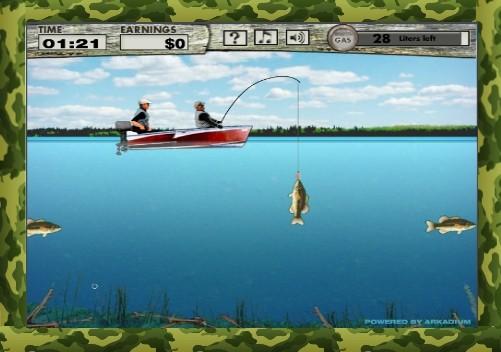 pro-bass-fishing