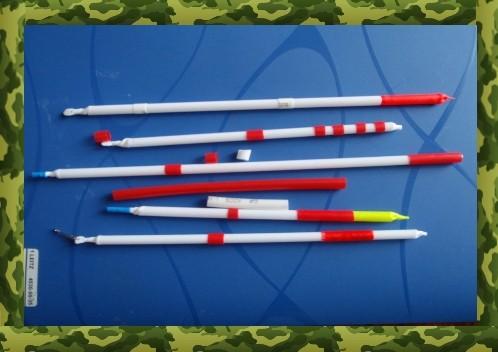 Поплавки для ловли карася из трубочки своими руками