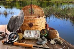Снаряжение и экипировка для рыбалки