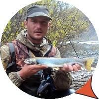 Отзывы рыбаков о блесне Pontoon 21 Trait