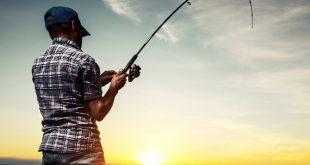 Основы рыбной ловли на спиннинг