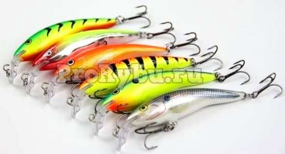 Rapala Shallow Tail Dancer