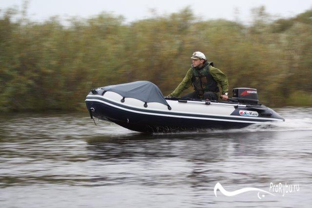 Какую лодку ПВХ лучше купить