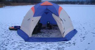 Классификация палаток