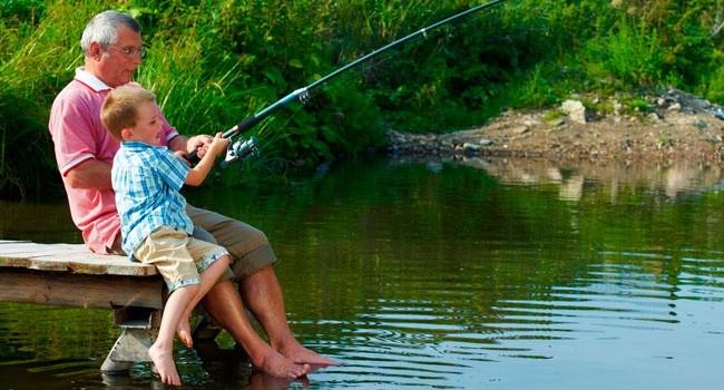 Платная рыбалка в Пермском крае