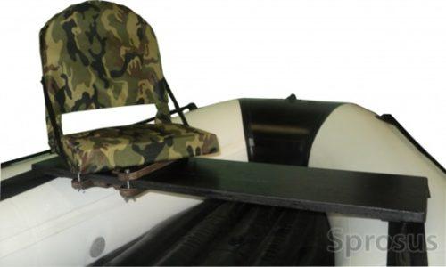 Поворотные кресла для лодки