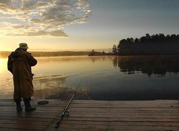 Ловля карпа осенью. Лучшее время для ловли карпа!