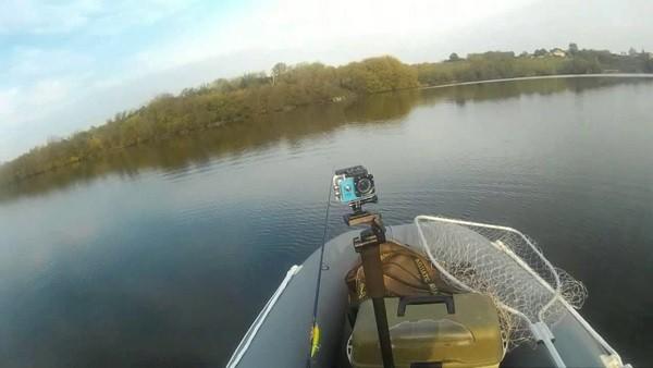 ловля рыбы в Курской области