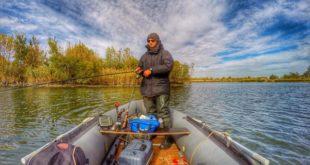 рыбалка на Дону