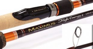 Maximus «HIGH ENERGY» SHE21M