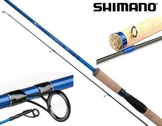 Спиннинги Shimano