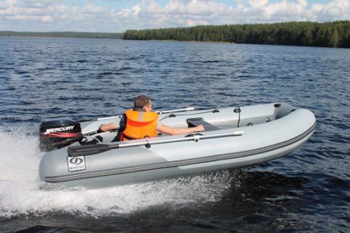 лодки Фрегат