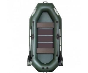 О лодках Колибри – особенности лодок и производителя