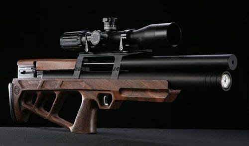 винтовка пневматичекская фото