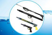 Как выбрать ружьё для подводной охоты