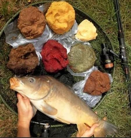 как использовать активатор клева рыбы
