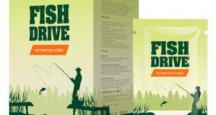 купить Fish Drive оригинал