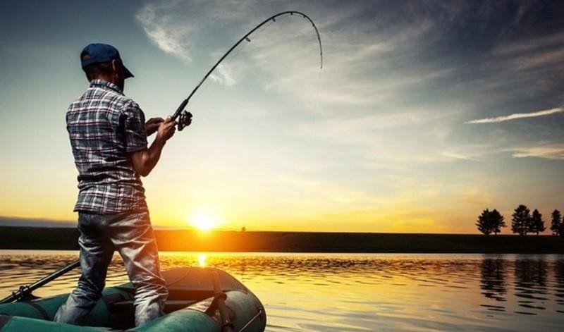 платные места для рыбалки