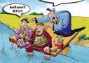 анекдоты про рыбалку, смешные картинки (18)