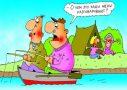 анекдоты про рыбалку, смешные картинки (19)