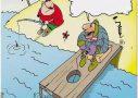 анекдоты про рыбалку, смешные картинки (25)