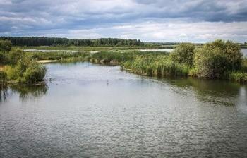Андреевское озеро фото
