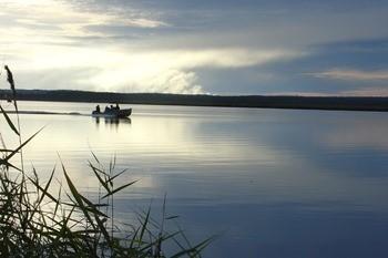 Аятское озеро-водохранилище фото